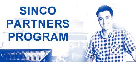 Sinco Partners Program